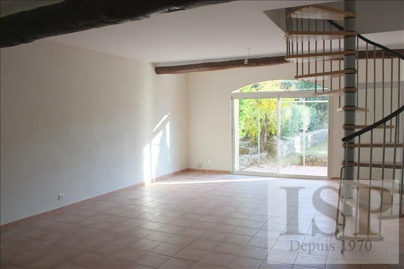 Rental house / villa Rousset 1263€ CC - Picture 5