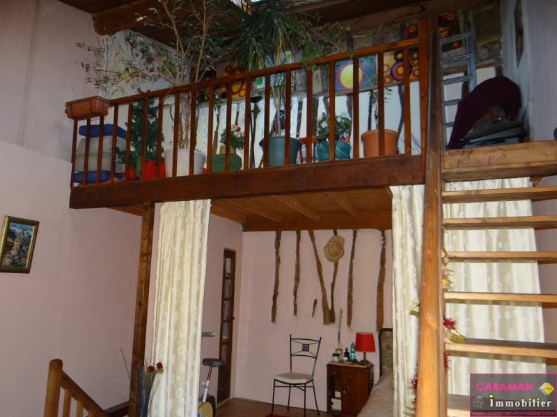 Vente maison / villa Caraman  secteur 105000€ - Photo 4