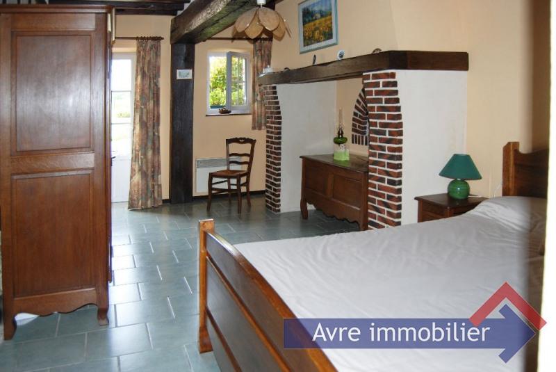 Sale house / villa Verneuil d avre et d iton 294000€ - Picture 5