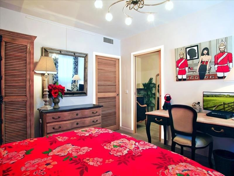 Deluxe sale apartment Biarritz 843000€ - Picture 6