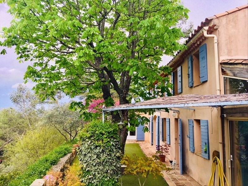 Verkauf von luxusobjekt haus Aix en provence 850000€ - Fotografie 2