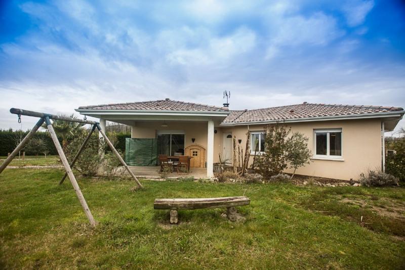 Sale house / villa Aire sur l adour 249000€ - Picture 7