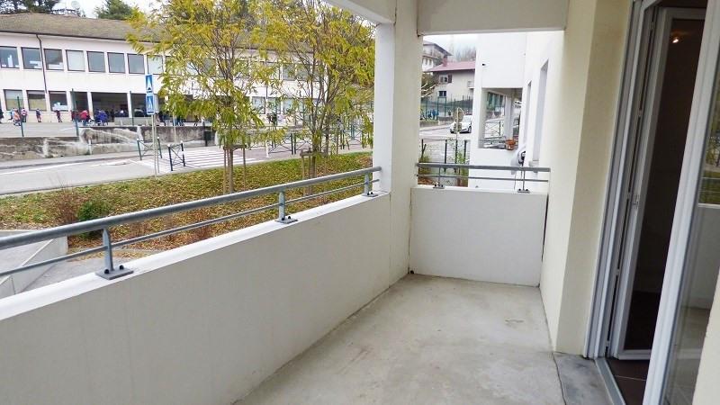Location appartement Bonne 690€ CC - Photo 7