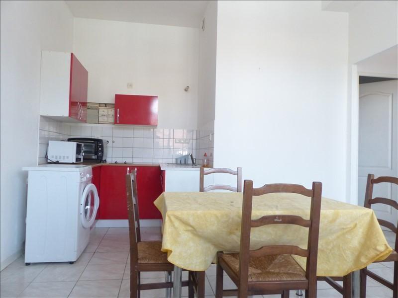 Sale apartment Mont saxonnex 107000€ - Picture 4