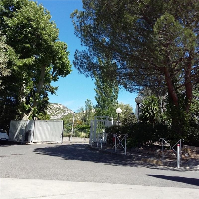 Rental parking spaces Marseille 9ème 90€ CC - Picture 4