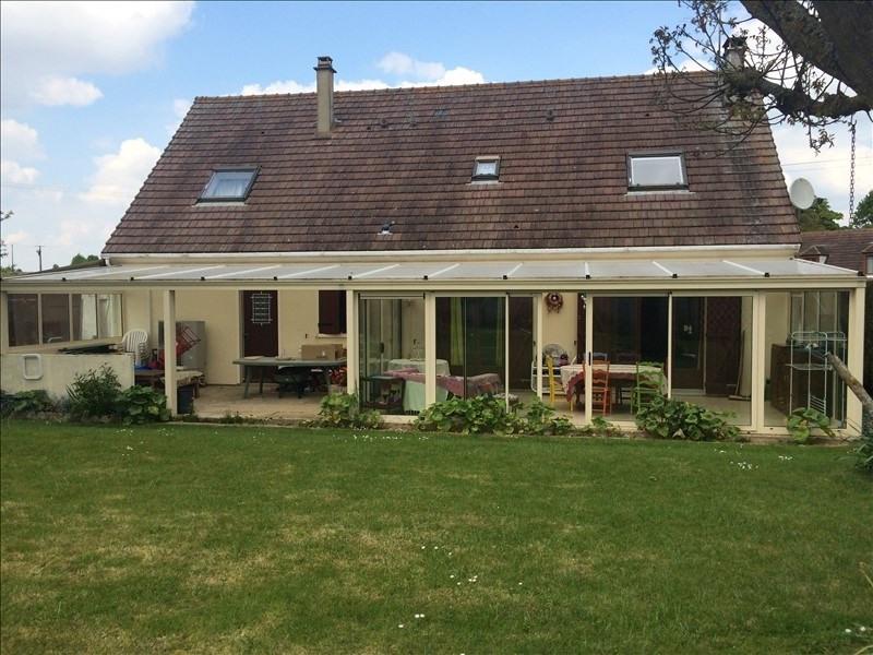 Vente maison / villa Chars 294200€ - Photo 1