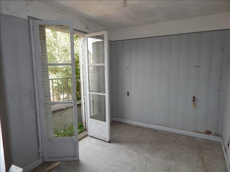 Vente maison / villa Vendome 49000€ - Photo 7