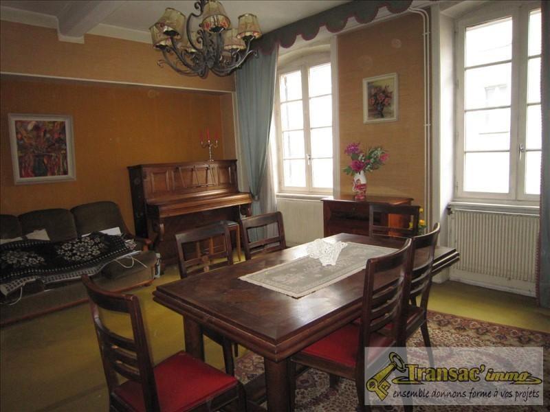 Vente maison / villa Thiers 38500€ - Photo 2