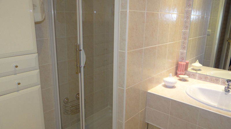 Sale apartment Cavalaire 239000€ - Picture 6
