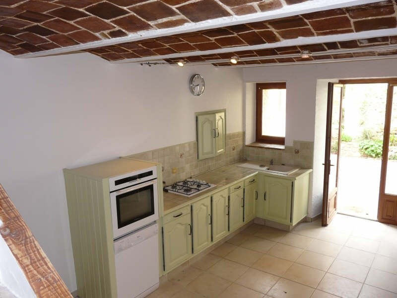 Vente maison / villa Allegre 98000€ - Photo 1