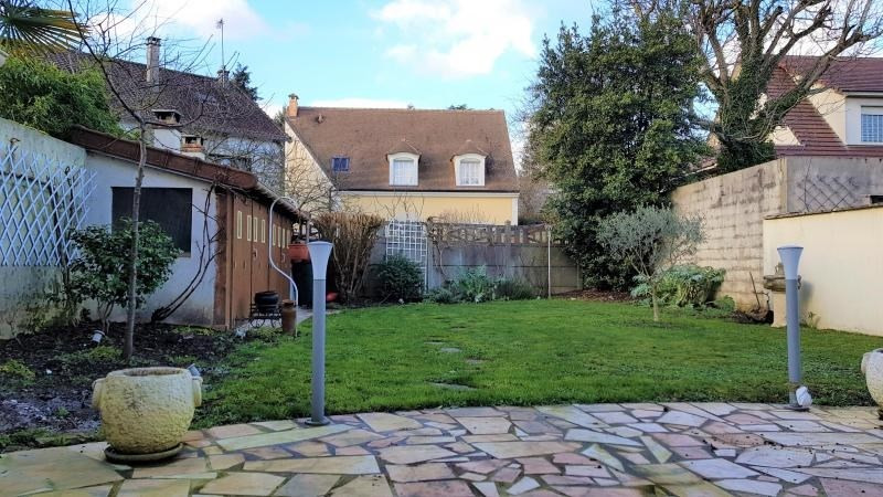 Vente maison / villa Ormesson sur marne 624 000€ - Photo 5