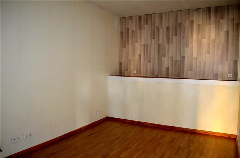 Sale apartment Vienne 96600€ - Picture 4