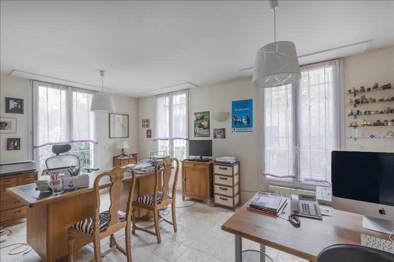 Vente de prestige maison / villa Paris 18ème 2650000€ - Photo 13