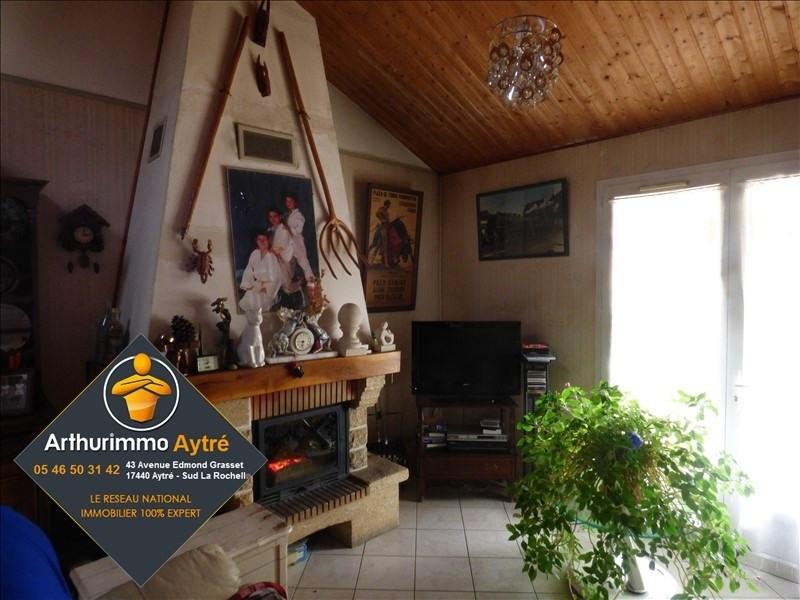 Vente maison / villa Aytre 442900€ - Photo 4