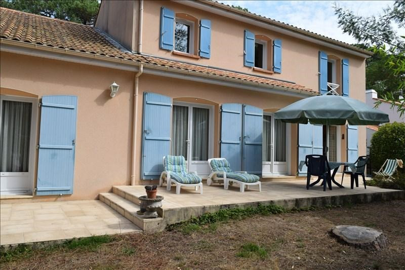 Vente de prestige maison / villa St brevin l ocean 550034€ - Photo 1