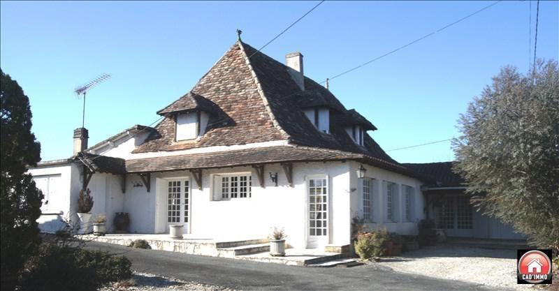 Sale house / villa St sauveur 169900€ - Picture 1
