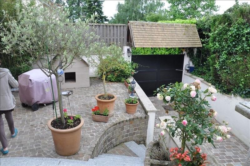 Vente maison / villa Feucherolles 845000€ - Photo 1