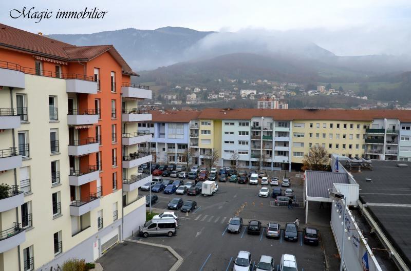 Rental apartment Bellegarde sur valserine 528€ CC - Picture 10