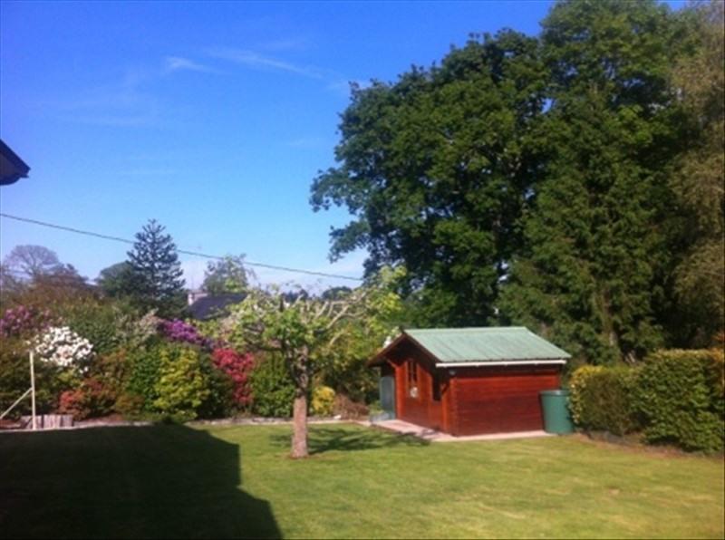 Sale house / villa Quimper 299000€ - Picture 10