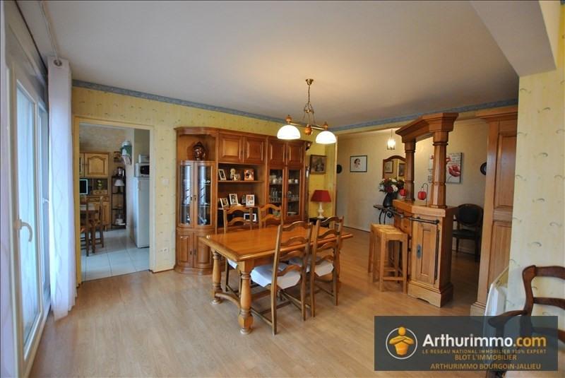 Sale apartment Villefontaine 139900€ - Picture 2