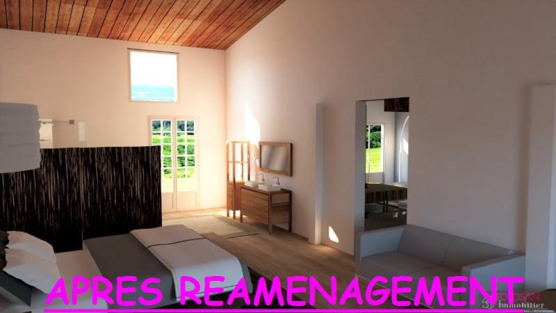 Vente maison / villa Baziege 339000€ - Photo 7