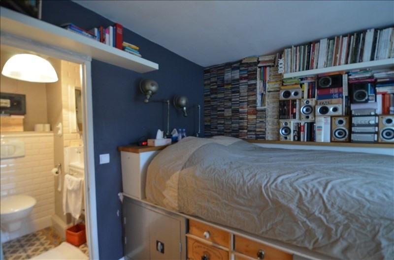 Sale apartment Croissy sur seine 192000€ - Picture 4