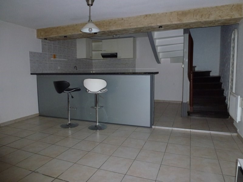 Location maison / villa Le grand serre 490€ CC - Photo 5