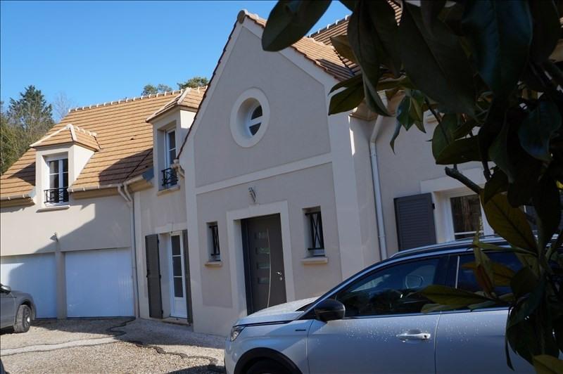 Vente maison / villa Brignancourt 449300€ - Photo 1