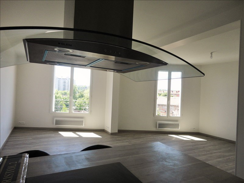 Location appartement Suresnes 2180€ CC - Photo 3