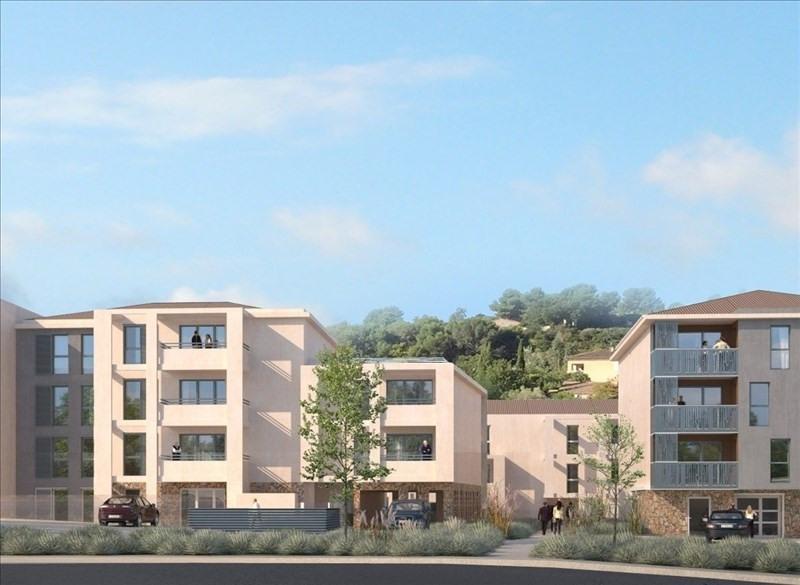 Vente appartement Le castellet 147000€ - Photo 1