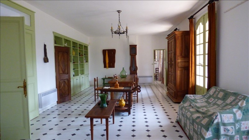 Vente maison / villa Carpentras 440 000€ - Photo 5