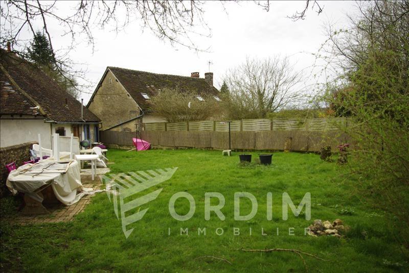 Vente maison / villa Toucy 65000€ - Photo 3
