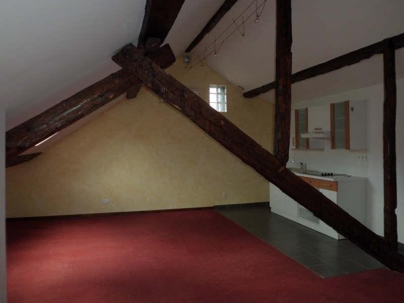 Rental apartment Chambery 575€ CC - Picture 2