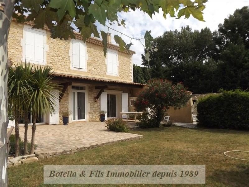 Venta  casa Pont st esprit 359000€ - Fotografía 8