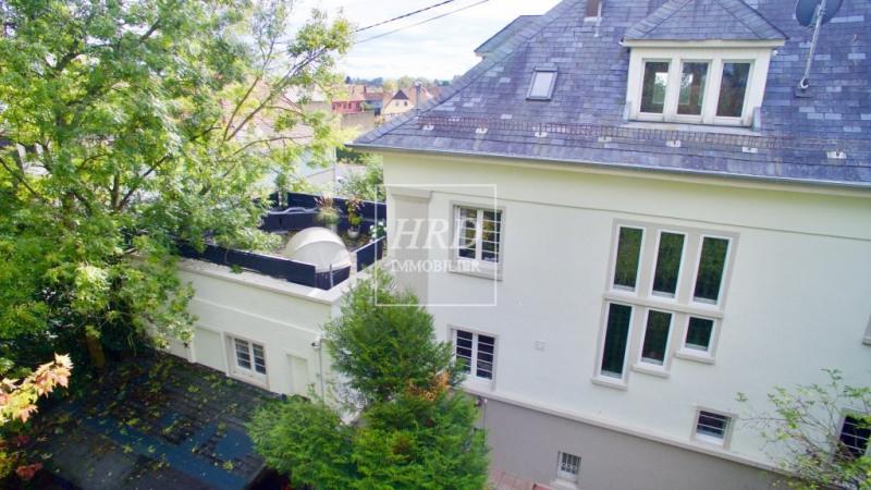Immobile residenziali di prestigio casa Wolfisheim 1207500€ - Fotografia 14