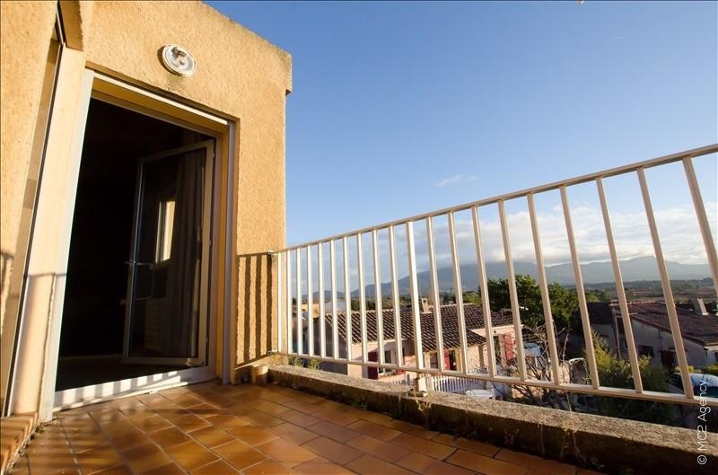 Vente maison / villa Pourrieres 269000€ - Photo 10