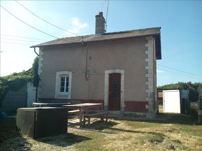 Vente maison / villa Vendome 59500€ - Photo 5