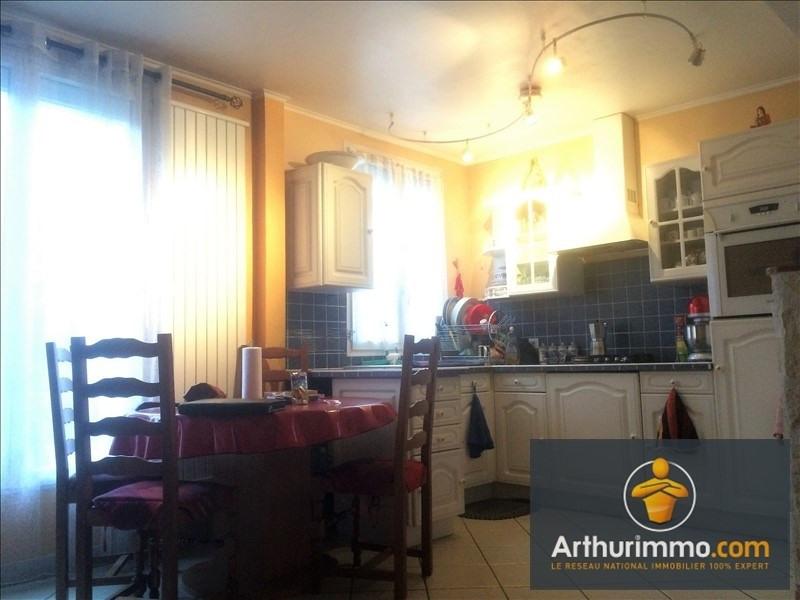 Sale house / villa Livry gargan 290000€ - Picture 4