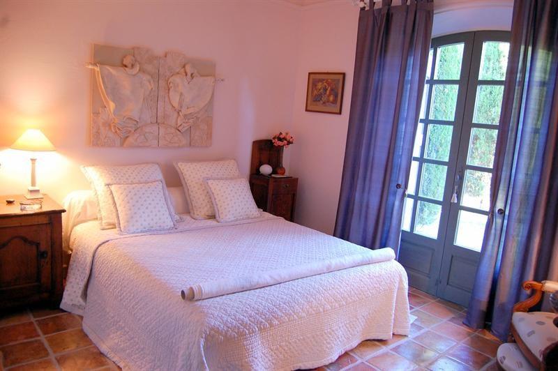 Revenda residencial de prestígio casa Seillans 2300000€ - Fotografia 38