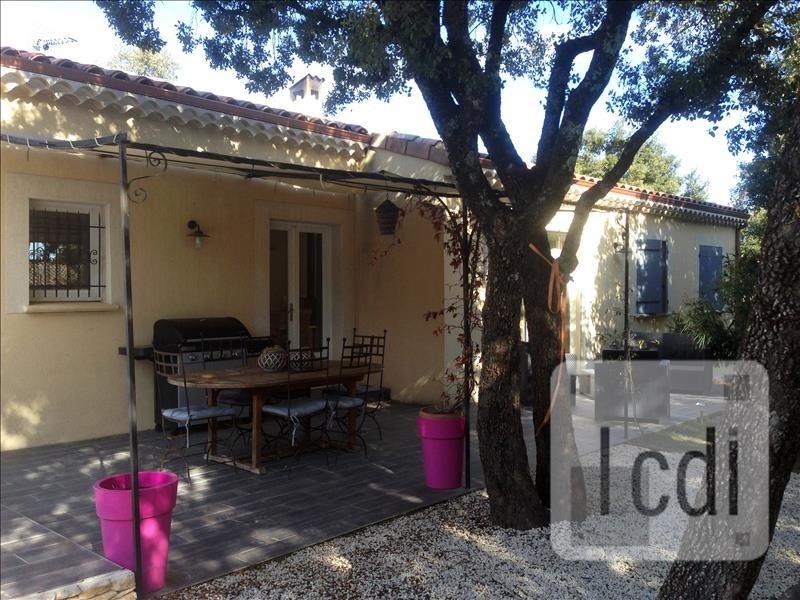 Vente maison / villa Chamaret 329000€ - Photo 2