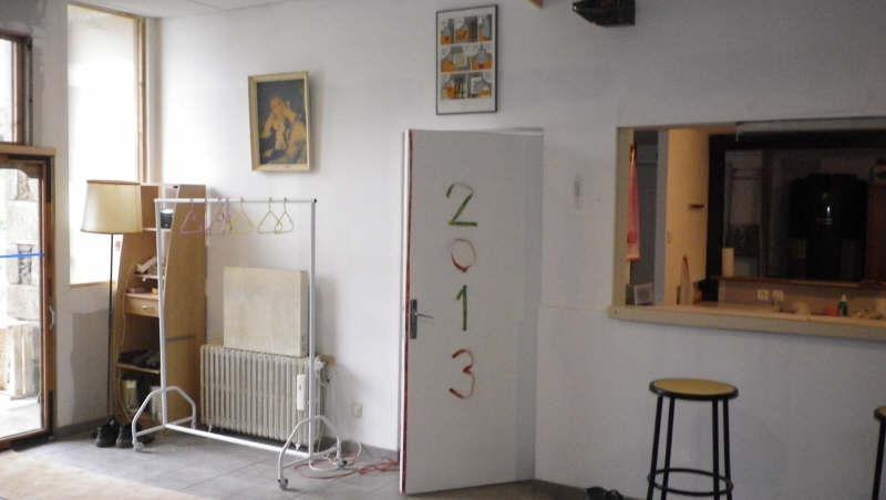 Sale house / villa Nexon 129000€ - Picture 2