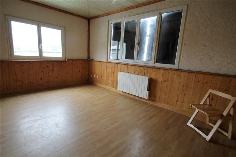 Verkoop  appartement La ravoire 44400€ - Foto 1