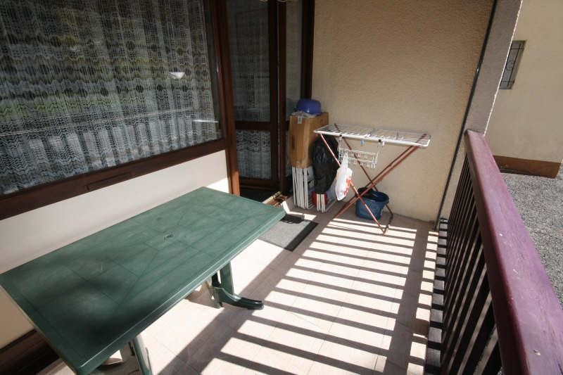 Vente appartement St lary soulan 100000€ - Photo 7