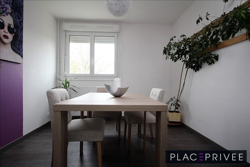 Sale apartment Neuves maisons 110000€ - Picture 2