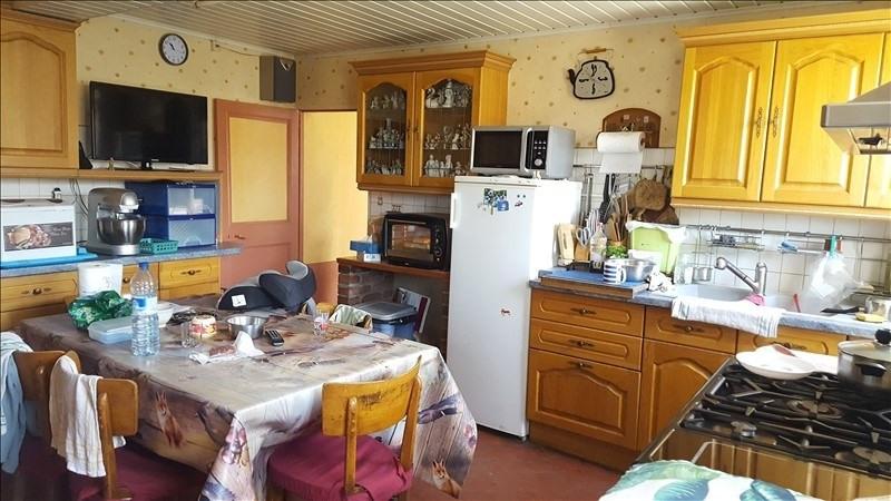 Sale house / villa Le plessis brion 157000€ - Picture 2
