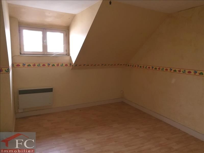 Sale building Chateau renault 59600€ - Picture 5