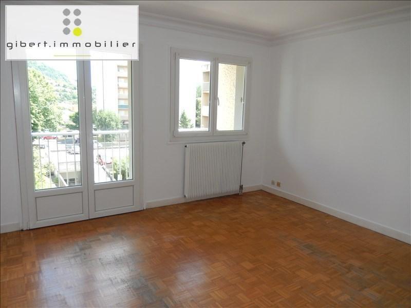 Location appartement Brives charensac 546,75€ CC - Photo 5