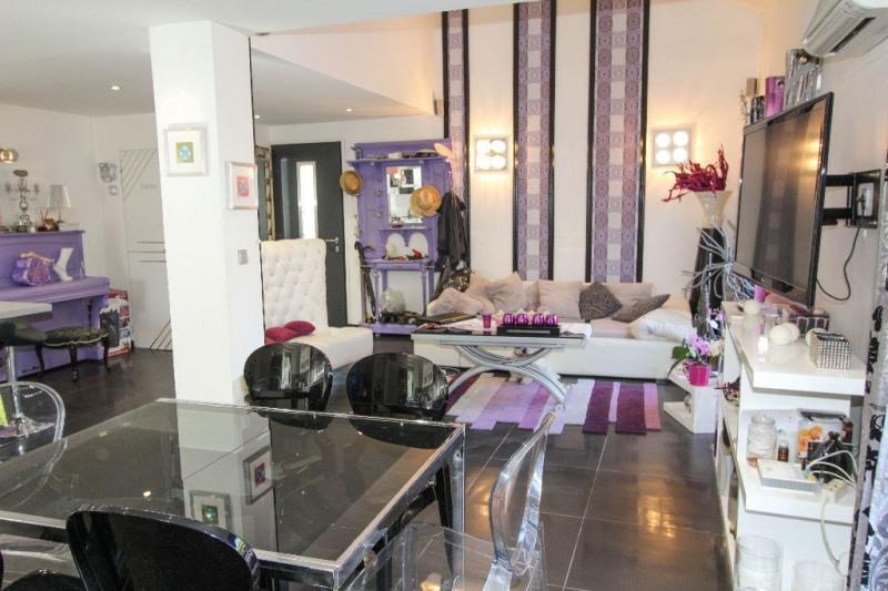 Deluxe sale house / villa Le golfe juan 630000€ - Picture 5