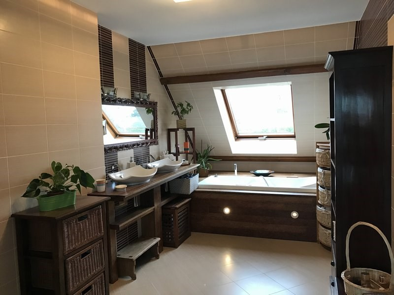 Vente maison / villa Villennes sur seine 535000€ - Photo 7