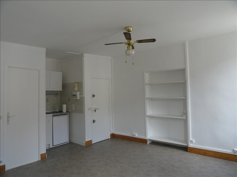 Vente appartement Le port marly 110000€ - Photo 2